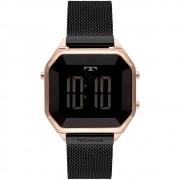 Relógio Technos Feminino Ref: Bj3851am/4p