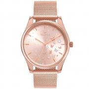 Relógio Technos Feminino Trend Rosé 2036MNX/1T