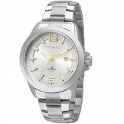 Relógio Technos Golf Masculino Classic 2115KPY/1K