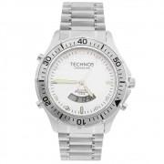 Relógio Technos Masculino 205IW/1P Prata
