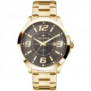 Relógio Technos Masculino 2115LAAS/4C