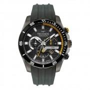 Relógio Technos Masculino Carbon - JS25CN/2P