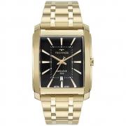 Relógio Technos Masculino Executive Dourado - 2117LDM/1P