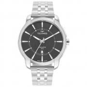Relógio Technos Masculino Executive Prata - 2117LDL/1F