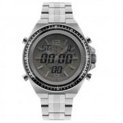 Relógio Technos Masculino Prata 2035MOS/1B