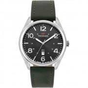 Relógio Technos Masculino Prata 2115MSZ/0P