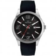Relógio Technos Masculino Prata 2115MWN/2P