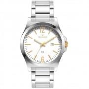 Relógio Technos Masculino Ref: 2115mxp/1b Classic Bicolor