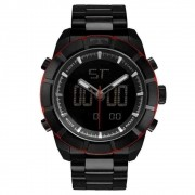 Relógio Technos Masculino Ref: Bj3340aa/4p