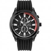 Relógio Technos Masculino Skymaster Preto - OS1ABB/8P