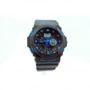 Relógio Umbro Masculino Umb-123-2