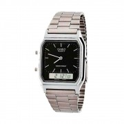 Relógio Unissex Analógico-Digital Casio AQ-230A-1DMQ