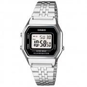Relógio Unissex Casio Digital LA680WA-1DF