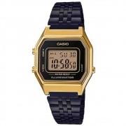 Relógio Unissex Casio Vintage LA680WEGB 1ADF Digital