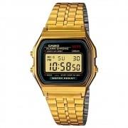 Relógio Unissex Digital Casio A159WGEA-1DF