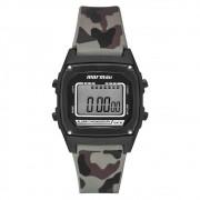 Relógio Unissex Mormaii Digital Camuflado MON28AC/8V
