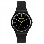 Relógio Unissex Mormaii Wave Ref: Mo2035ke/8p