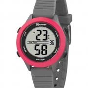 Relógio X Games Feminino Cinza XFPPD084 BXGX