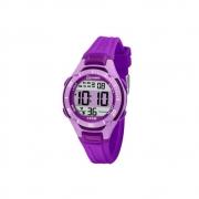 Relógio X Games Feminino Ref: Xkppd014 Bxux Digital Infantil