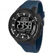 Relógio X-Games Masculino Azul XMPPD467 PXDX
