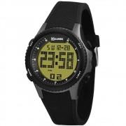 Relógio X-games Masculino Digital Xmppd606 EXPX Grafite Preto