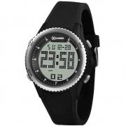 Relógio X-games Masculino Digital Xmppd607 BXPX Preto Prata