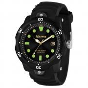 Relógio X-Games Masculino Preto Xmpp1049 P1px