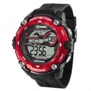 Relógio X Games Masculino Ref: Xmppd549 Bxpx
