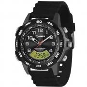 Relógio X-Games Masculino Xport Preto XMPPA310 P2PX