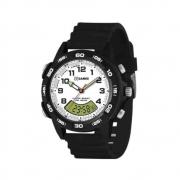 Relógio X-Games Masculino Xport Preto XMPPA311 B2PX