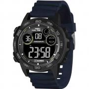 Relógio X-Games Masculino Xport Preto XMPPD633 PXDX