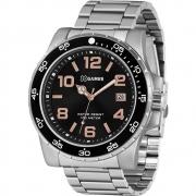 Relógio X-Games Masculino Xteel Prata XMSS1046 PRSX