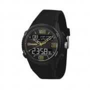 Relógio X-Games Masculino Xtyle Preto XMPPA300-P2PX