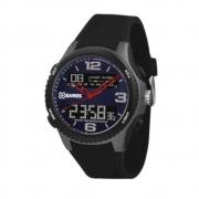 Relógio X-Games Masculino Xtyle Preto XMPPA302-D2PX