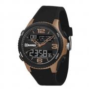 Relógio X-Games Masculino Xtyle Preto XMPPA303-P2PX