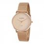 Relógio Mondaine Feminino Rosé 76778LPMVRE2