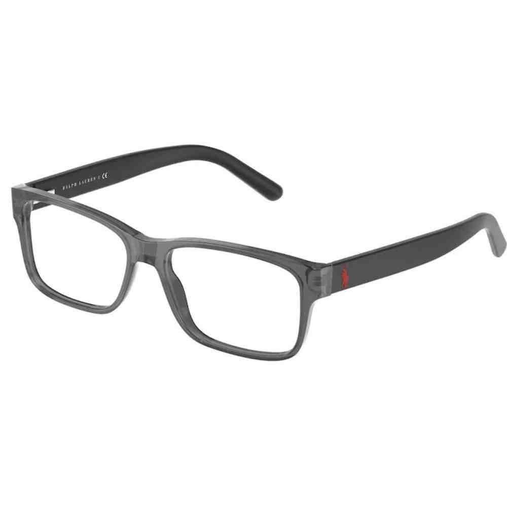 Óculos de Grau Polo Ralph Lauren 0PH2117 5965  56