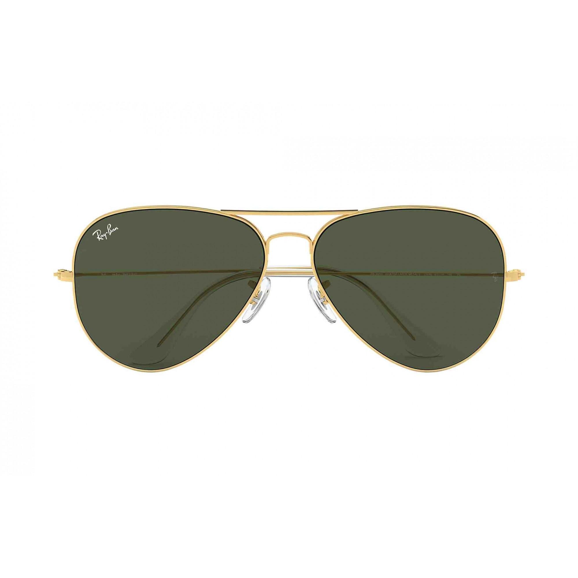 Óculos de Sol Ray-Ban Aviator - 0RB3026L L2846 62