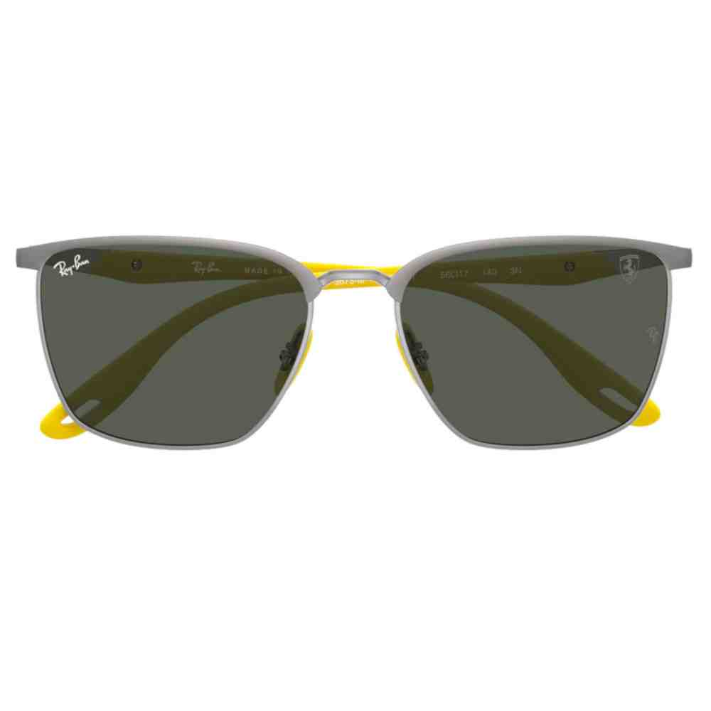 Óculos de Sol Ray Ban Ferrari 0Rb3673M F0637156