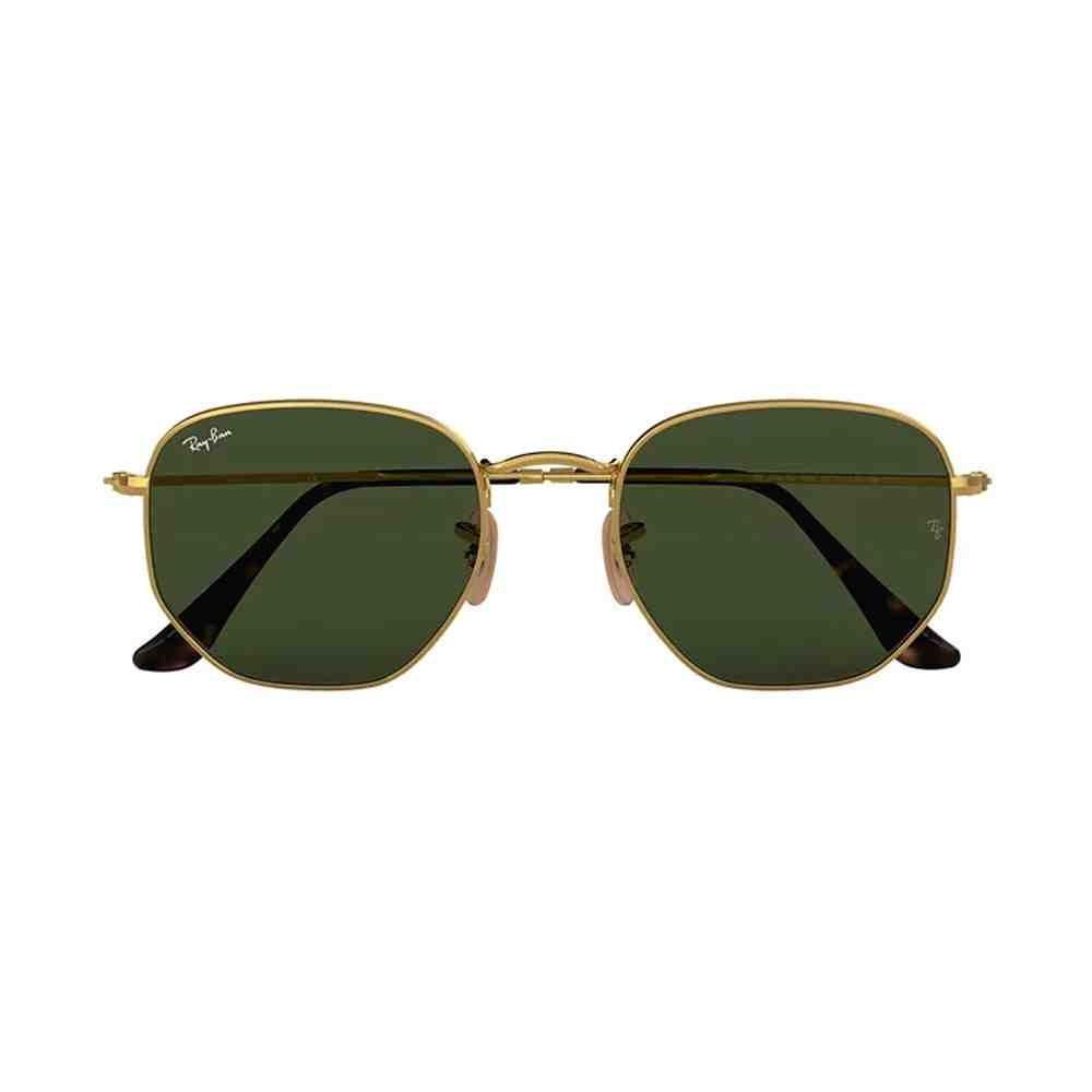 Óculos de sol Ray Ban Hexogonal 0RB3548NL 001 54