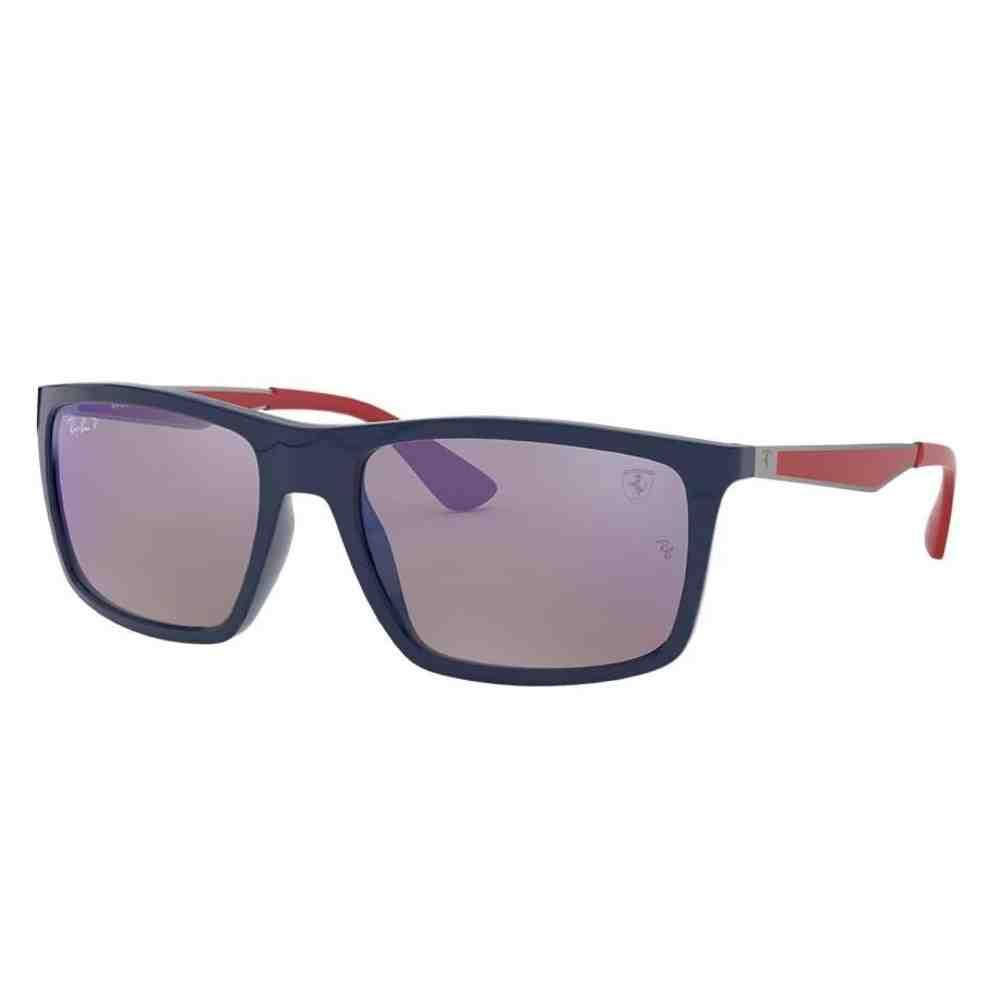 Óculos de Sol Ray-Ban Scuderia 0RB4228M