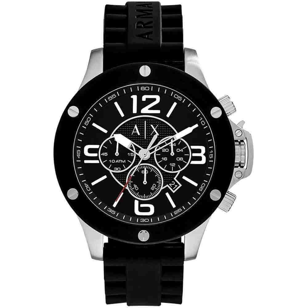 Relógio Armani Exchange Masculino AX1522/8PN