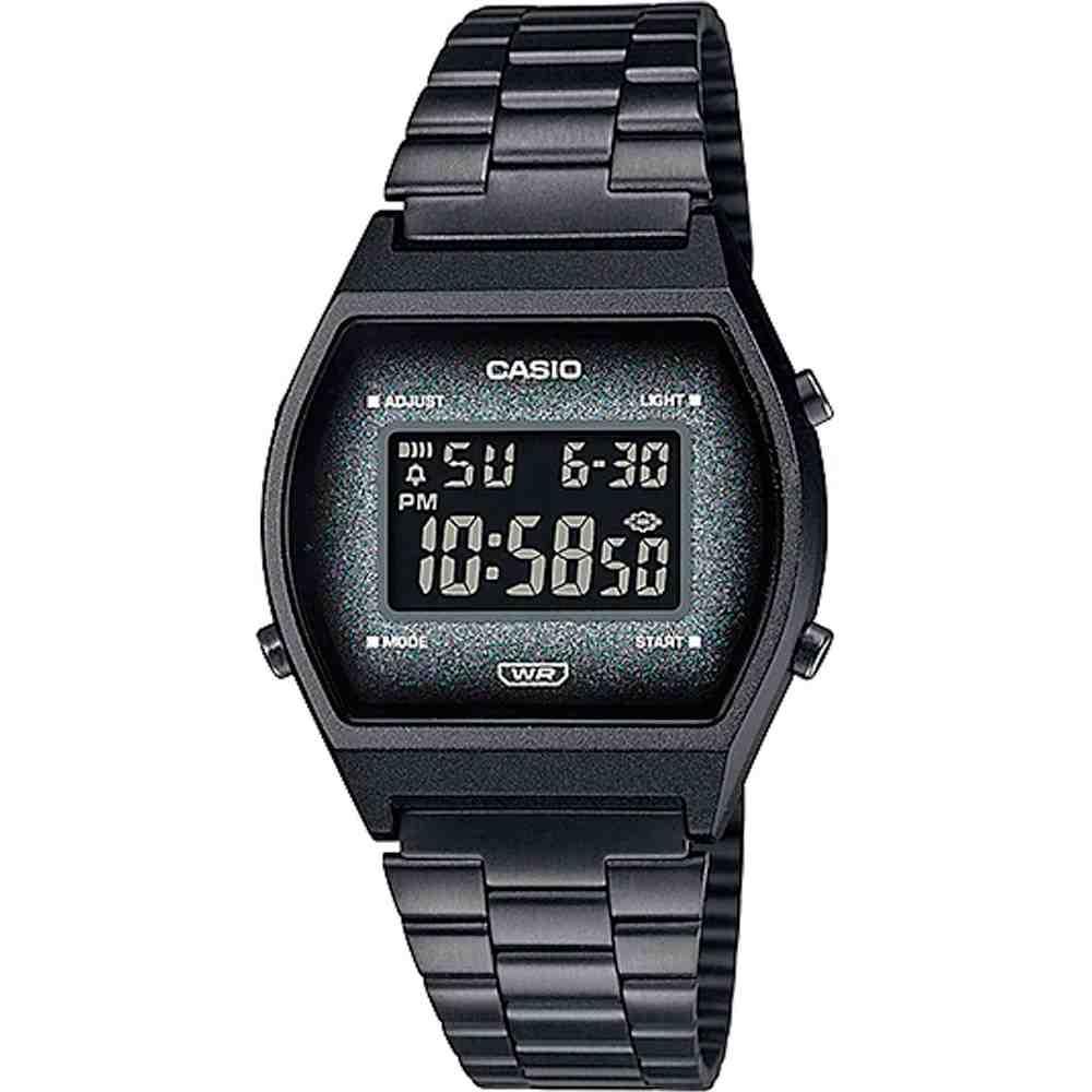 Relógio Casio Feminino B640WBG-1BDF