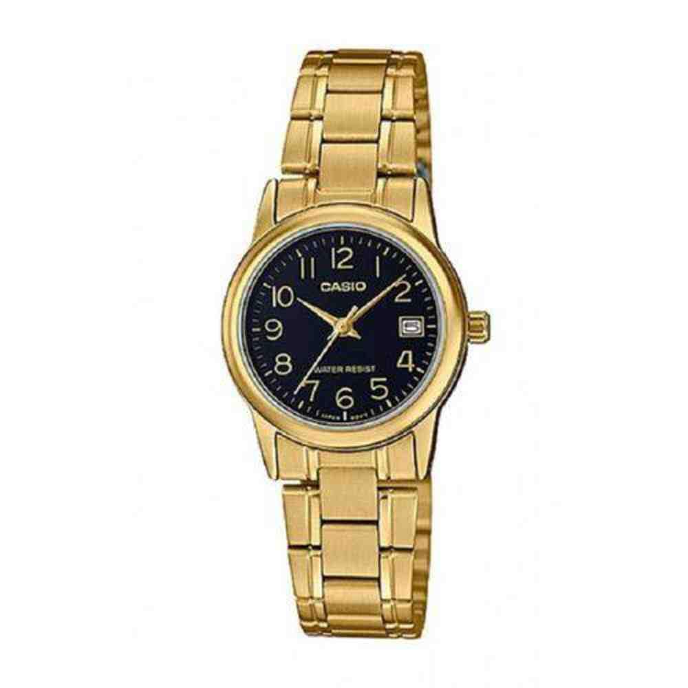 Relógio Casio Feminino LTP-V002G-1BUDF-BR