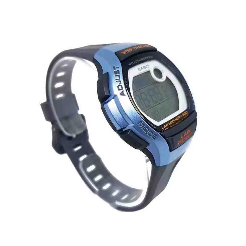 Relógio Casio Feminino LWS-2000H-2AVDF
