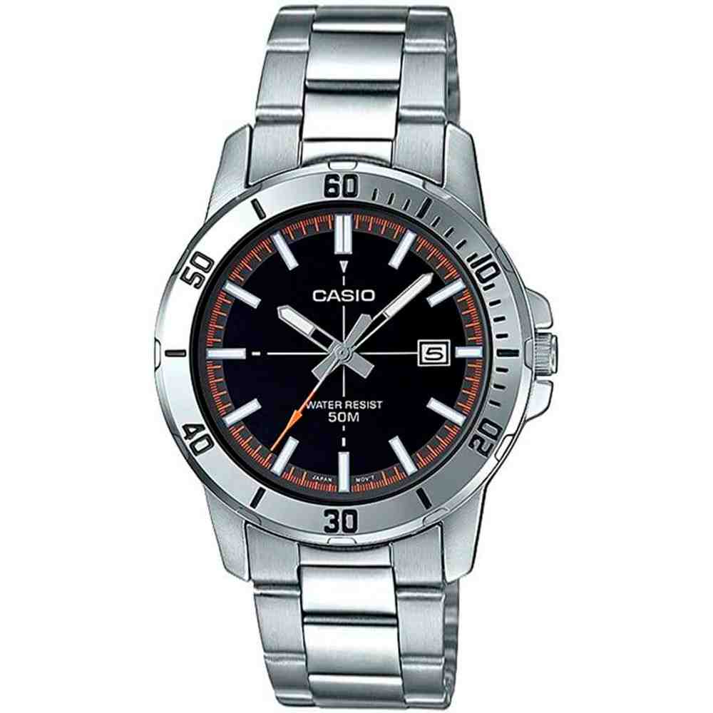 Relógio Casio Masculino Collection MTP-VD01D-1E2VUDF