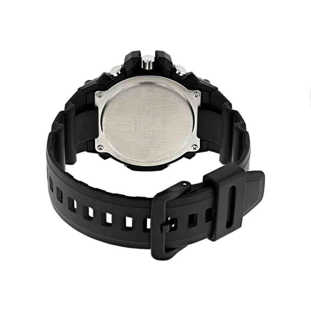 Relógio Casio Masculino Cronógrafo Mcw-110h-9avdf