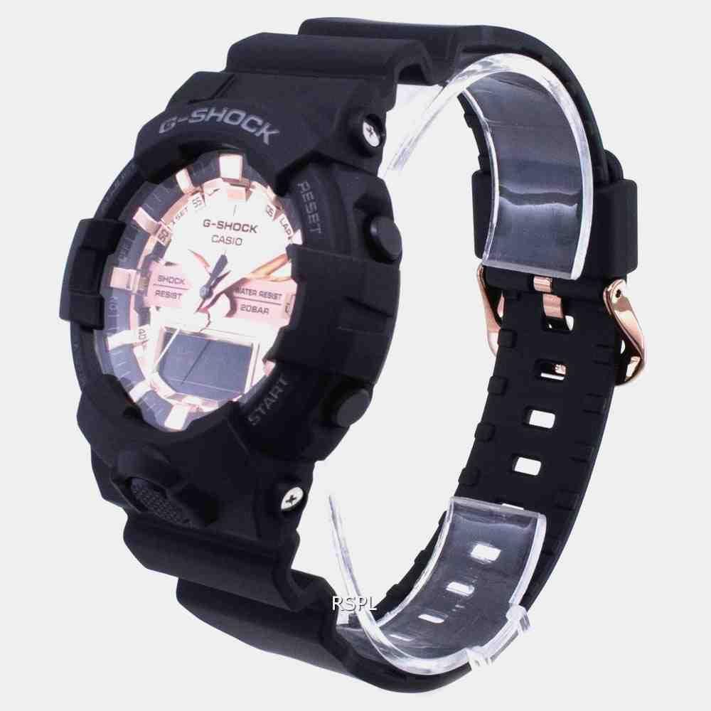 Relógio Casio Masculino G-Shock GA-800MMC-1ADR