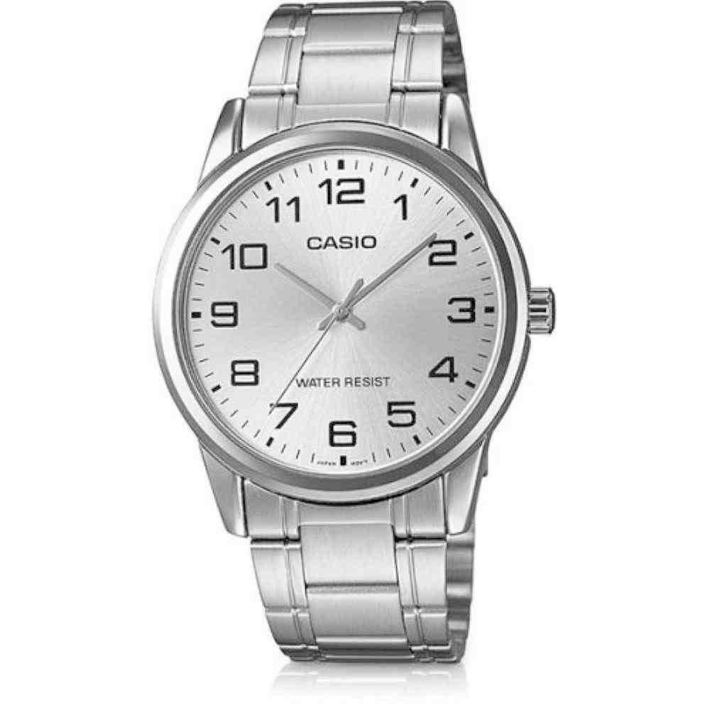 Relógio Casio Masculino MTP-V001D-7BUDF