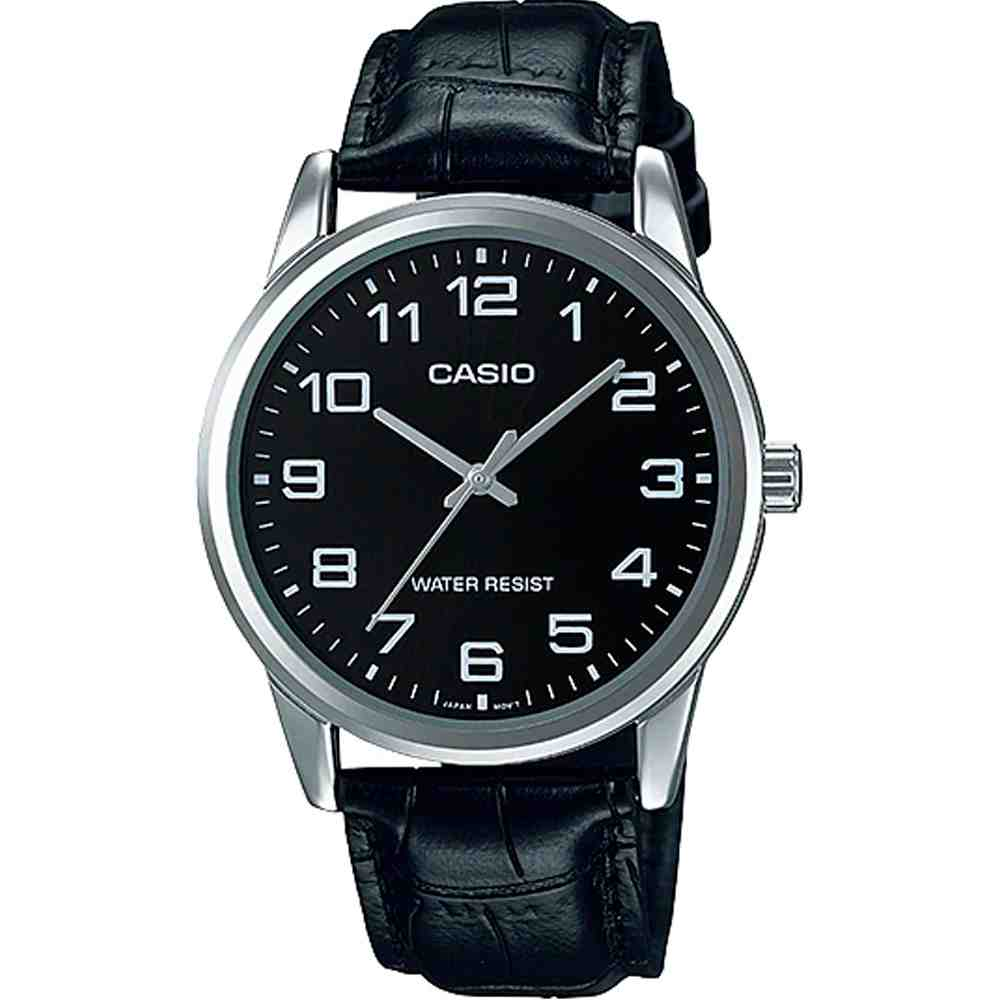 Relógio Casio Masculino MTP-V001L-1BUDF